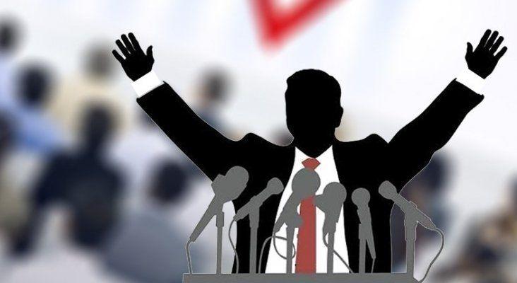 come diventare un politico